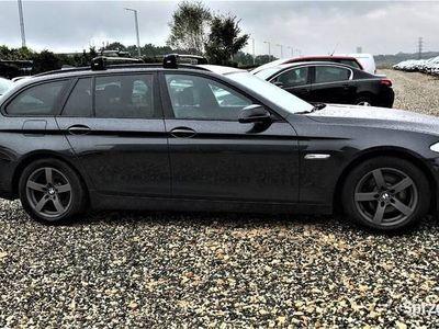używany BMW 520 SERIA 5 // 1 właściciel Cena netto + vat23%