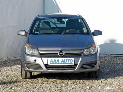używany Opel Astra 1.9 CDTI