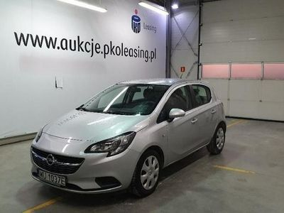 używany Opel Corsa  Corsa E Hatchback 14-,1.4 Enjoy