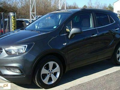 używany Opel Mokka 1.6dm 136KM 2017r. 129 998km