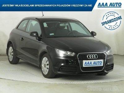 używany Audi A1 A1