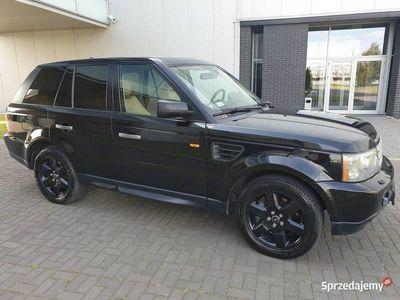używany Land Rover Range Rover Sport 3.6 Diesel! 2007r.! SPORT! 4x4