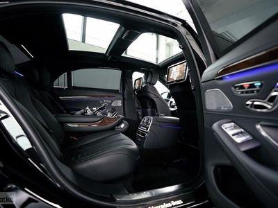 używany Mercedes S350 Klasa S W2224Matic Long