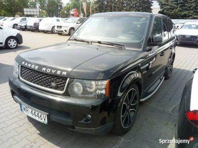 używany Land Rover Range Rover Sport 3dm 255KM 2013r. 169 851km