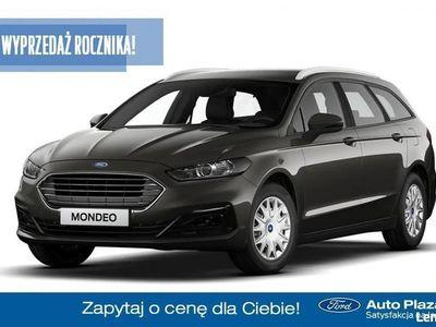 używany Ford Mondeo Mk5 1.5 165KM