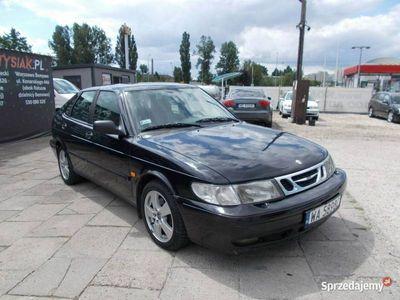 używany Saab 9-3 !!!Targówek!!! 2.2 Diesel, 2000 rok produkcji! KOMIS TYSIAK