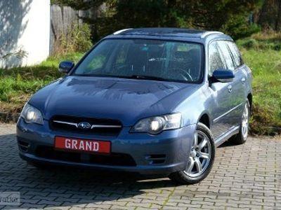 używany Subaru Legacy Legacy /Outback IV 16v 4x4 climatronic
