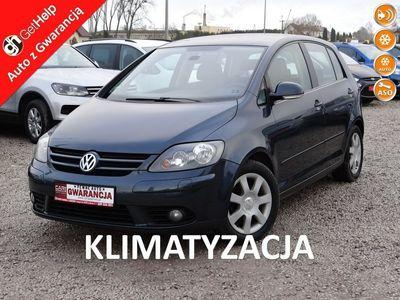 używany VW Golf Plus 1.9dm 105KM 2006r. 228 163km