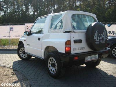 gebraucht Suzuki Vitara I