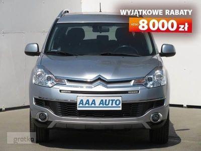 gebraucht Citroën C-Crosser  Salon Polska, 1. Właściciel, Serwis ASO, 4X4, VAT 23%,