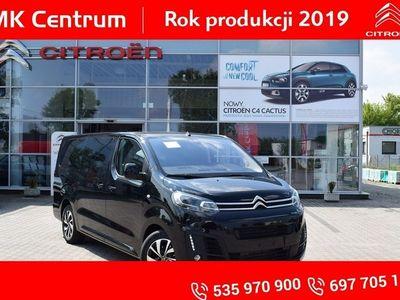 używany Citroën Spacetourer 2.0 XL -- 2,0 BlueHDi 180 KM ** skrzynia automatyczna ! 8 osobowy ! GPS !