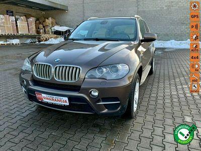 używany BMW 501 X5 3dm 306KM 2012r.000km