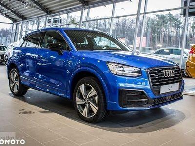 używany Audi Q2 sport 2.0 TFSI quattro 190 KM S tronic WYPRZEDAŻ !!! (300)