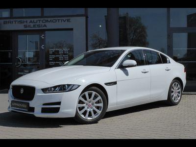 używany Jaguar XE 2.0 I4 DIESEL PRESTIGE