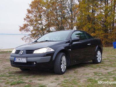 używany Renault Mégane Cabriolet wersja CARMAN