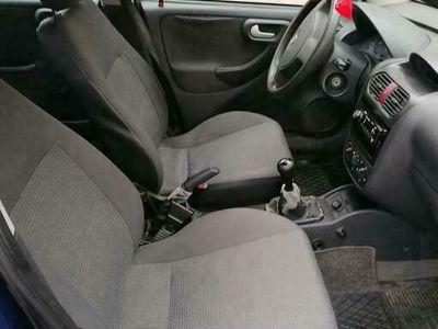 używany Opel Corsa 2004 1.3
