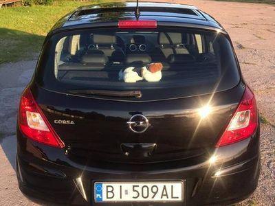 używany Opel Corsa D / COSMO / Benzyna 1.4 /