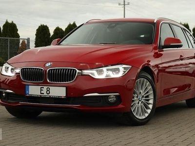 używany BMW 320 2dm 190KM 2016r. 181 000km
