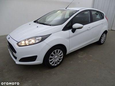 używany Ford Fiesta 1.5dm 75KM 2016r. 139 457km