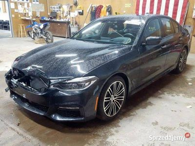 używany BMW 540 XI 2018