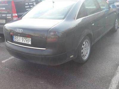 używany Audi A6 c5