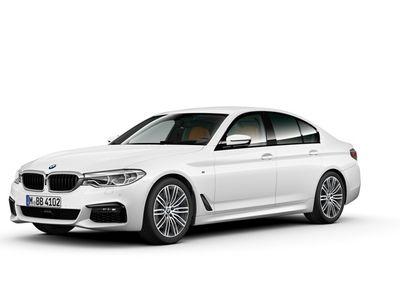używany BMW 540 i M Sport