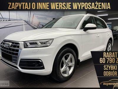 używany Audi Q5 I (8R) SPORT 2.0 35 TDI quattro (163KM) | SPORT + Comfort + Technology | Wy, Chorzów