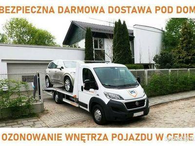 używany Hyundai i40 DARMOWA DOSTAWA, Klima auto, Automat, Navi, Bluetooth, Serwis ASO