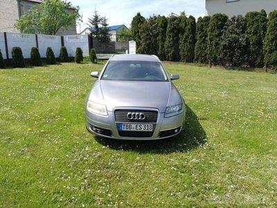 używany Audi A6 A6