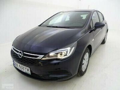używany Opel Astra 1.4 Enjoy Salon PL! 1 wł! ASO! FV23%! Transport GRATIS V (2015-)