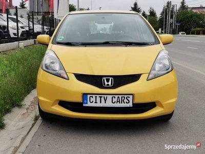 używany Honda Jazz 1.2 B 90 KM 165 tys. km Klimatyzacja z Niemiec III (2008-2014)