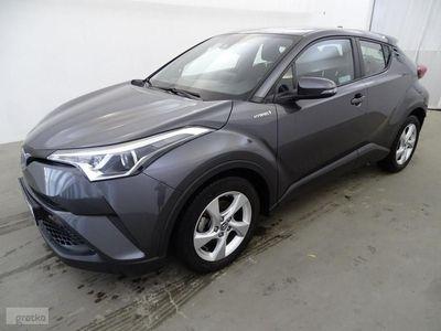 używany Toyota C-HR 1.8dm 98KM 2018r. 25 625km