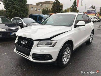 używany Audi Q5 2dm 177KM 2014r. 111 200km