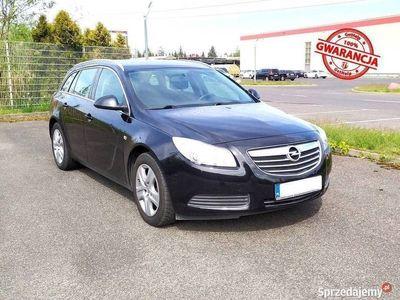 używany Opel Insignia 2.0 ECO Flex, Rej. PL Lift