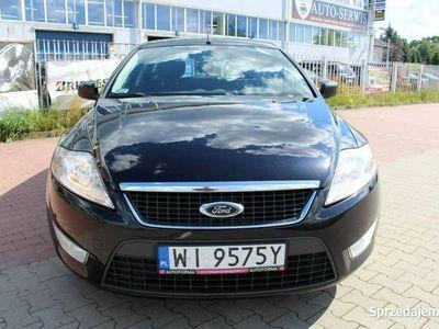 używany Ford Mondeo Mondeo2008 1.8 TDCi 125KM SALON PL Climatronic Mk4 (2007-2014)