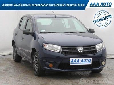 używany Dacia Sandero SANDERO