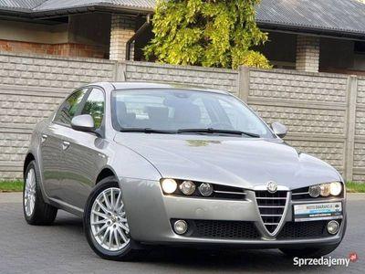 używany Alfa Romeo 159 2,4 JTDm 200KM Automat/Progression/Navi/Kamera/PDC/USB/GwArAnCjA I (2005-2011)