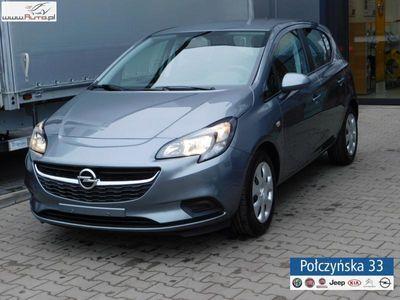 używany Opel Corsa 1.4dm 75KM 2018r. 10km