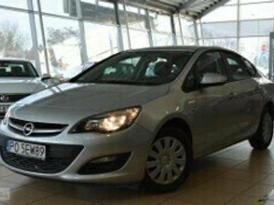 używany Opel Astra 1.4 Turbo 140KM Essentia SalonPL Gwarancja ASO FV23%