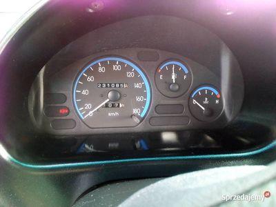 używany Chevrolet Matiz rocznik 2000, przebieg ok 231000