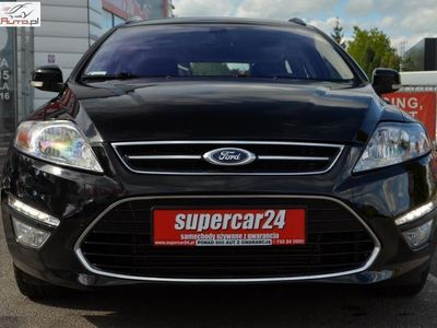 używany Ford Mondeo Mondeo 1.6dm3 160KM 2012r. 64 400km1.6 EcoBoost 160 KM, Salon PL, Benzyna, Gwarancja!!