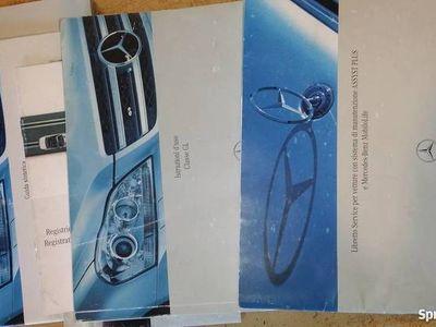 używany Mercedes GL420 GL większy ML