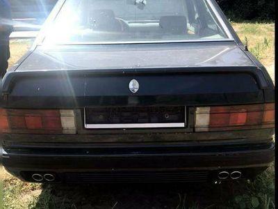 używany Maserati Biturbo 430 sedan 1994r
