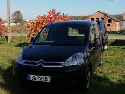 używany Citroën Berlingo 1.6 2011 r.
