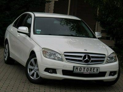 używany Mercedes C200 _Kompressor_Zarejestrowany w PL_Serwisowany do Końca_Gwarancja_ W204 (2007-2014)