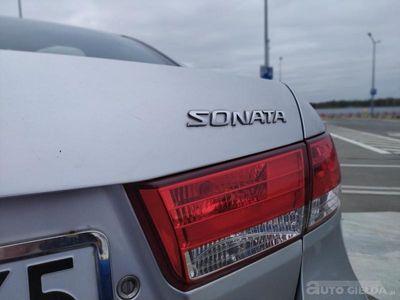 używany Hyundai Sonata SONATA