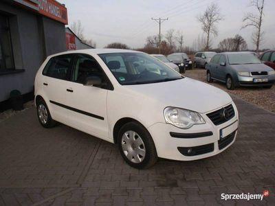 używany VW Polo IV FL 1.2 60KM