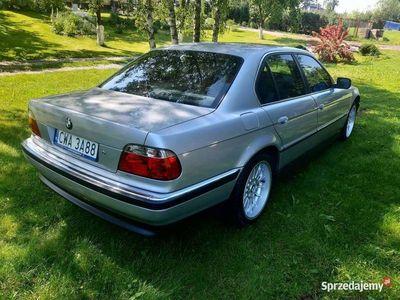 używany BMW 728 E38 i