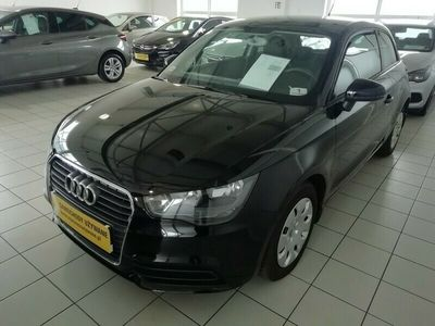 używany Audi A1 1.2 TFSI Attraction