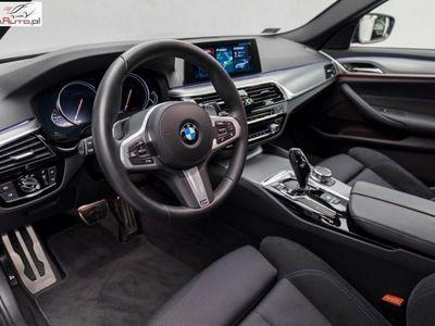 używany BMW 520 seria 5 | Pakiet Sportowy M | navi| 2.0 d xDrive Limuzyna | M Pakiet | Sportowe fotele |
